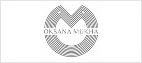 Svadobné šaty Oksana Mukha